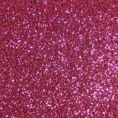 Pearl glitter hot pink