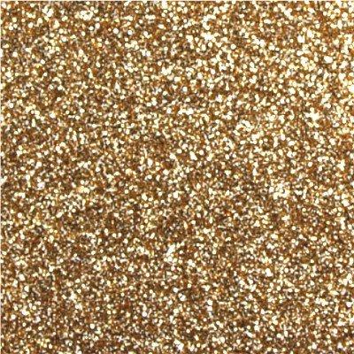 Pearl glitter gold