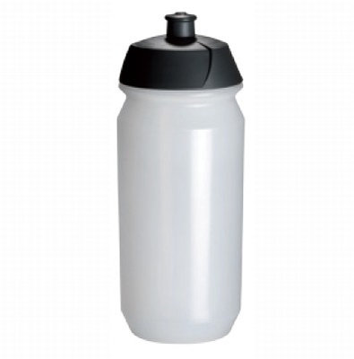 500ml bidon wit