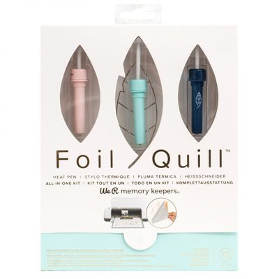 We R Memory Keepers Foil Quill Set