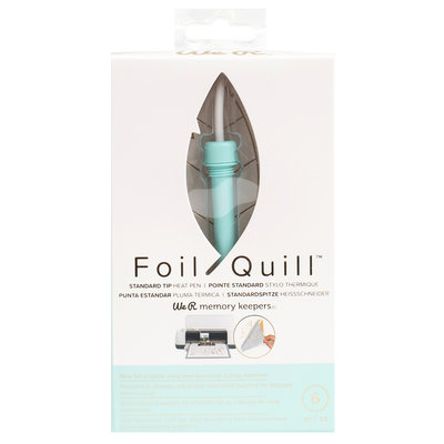 We R Memory Keepers Foil Quill Standard