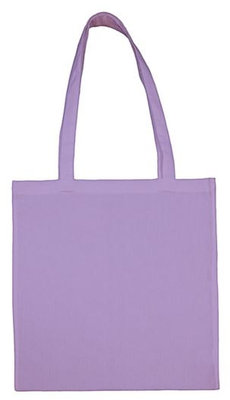 Cotton bag lavender