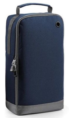 Sports shoe bag french navy