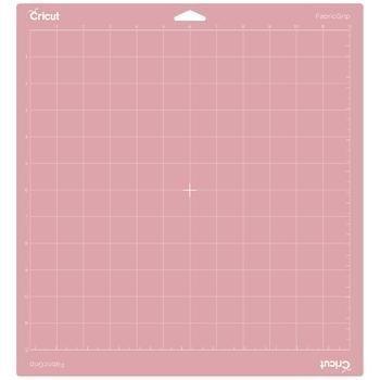 Cricut FabricGrip mat 12x12 Inch