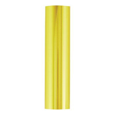 016 - Spellbinders Glimmer Hot Foil Citrine