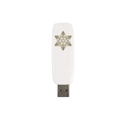 Foil Quill USB - Holiday