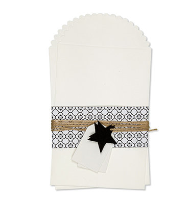 DIY Gift Envelope set