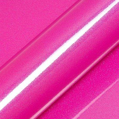Glitter Vinyl Indian Roze