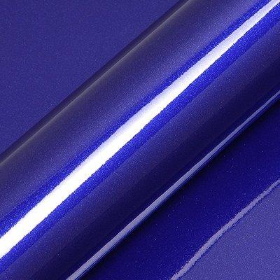 Glitter Vinyl Triton Blauw