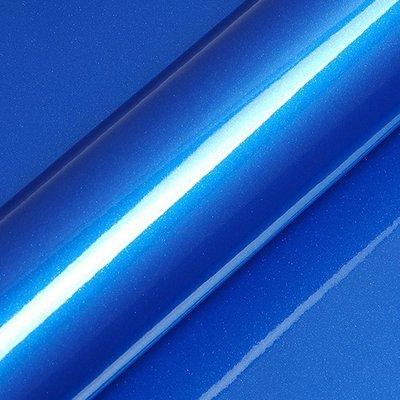 Glitter Vinyl Apollo Blauw