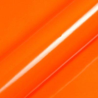 Fluor Vinyl Oranje