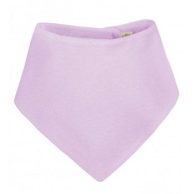 Bandana Bib Baby Pink