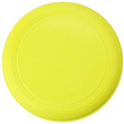 Frisbee yellow