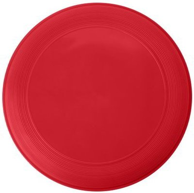 Frisbee Red