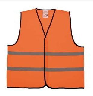 Veiligheidshesjes Kids Oranje