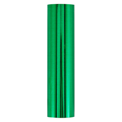 021 - Spellbinders Glimmer Hot Foil Viridian Green