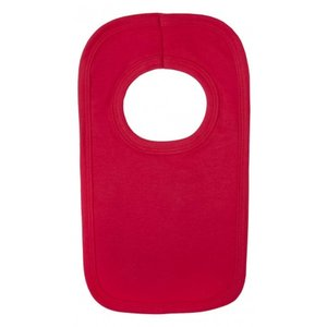 Pull Over Slab Red