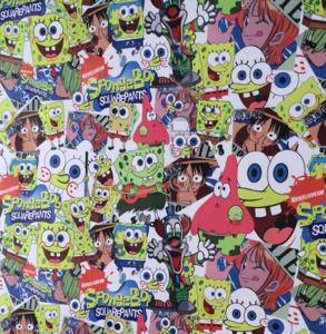 Sale Vinyl Spongebob op=op
