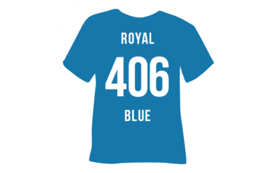 406 Premium Royal Blue