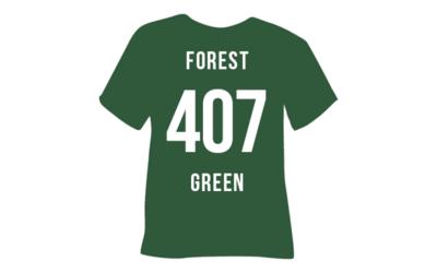 407 Premium Forest Green
