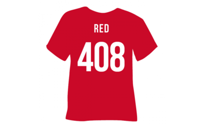 408 Premium Red
