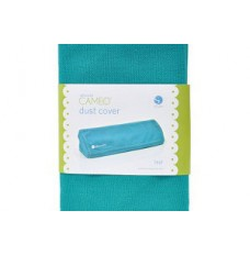 Silhouette cameo 2 dust cover teal