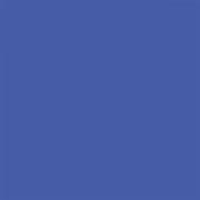 Flock azure blue