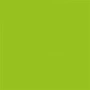 Flock fluor green