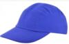 Kinder Cap Konings Blauw (op=op)