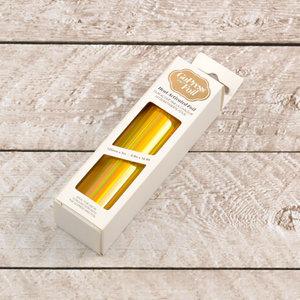 725384 Gold Iridescent CC heat activated foil