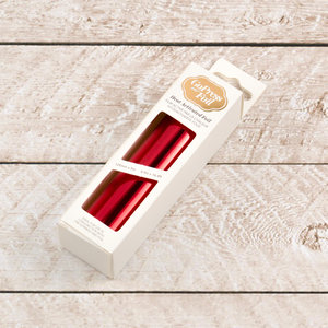 725360 Red Mirror CC heat activated foil