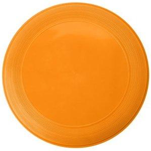 Frisbee orange