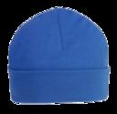 Baby-Beanie-Mutsje-Royal-Blue